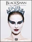 Cover icon of A Swan Song (For Nina) sheet music for piano solo by Clint Mansell and Black Swan (Movie), intermediate skill level