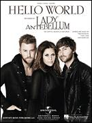 Cover icon of Hello World sheet music for voice, piano or guitar by Lady A, Lady Antebellum, David Lee, Tom Douglas and Tony Lane, intermediate skill level