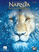 Cover icon of The High King And Queen Of Narnia sheet music for piano solo by David Arnold, The Chronicles Of Narnia: The Voyage Of The Dawn Treader (Movie) and Harry Gregson-Williams, intermediate skill level