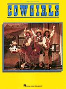 Cover icon of They're All Cowgirls To Me sheet music for voice, piano or guitar by Mary Murfitt, intermediate skill level