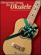 Cover icon of Here Comes Santa Claus (Right Down Santa Claus Lane) sheet music for ukulele by Gene Autry and Oakley Haldeman, intermediate skill level