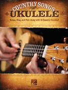 Cover icon of The Gambler sheet music for ukulele by Kenny Rogers and Don Schlitz, intermediate skill level