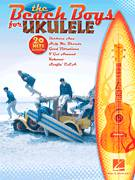 Cover icon of Surfer Girl sheet music for ukulele by The Beach Boys and Brian Wilson, intermediate skill level