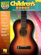 Cover icon of Sesame Street Theme sheet music for ukulele by Joe Raposo and Bruce Hart, intermediate skill level