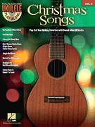 Cover icon of Rudolph The Red-Nosed Reindeer sheet music for ukulele by Johnny Marks, intermediate skill level