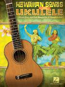 Cover icon of Aloha Oe sheet music for ukulele by Queen Liliuokalani, intermediate skill level