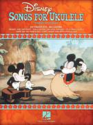 Cover icon of It's A Small World sheet music for ukulele by Sherman Brothers, Richard M. Sherman and Robert B. Sherman, intermediate skill level