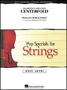 Cover icon of Centerfold (COMPLETE) sheet music for orchestra by Robert Longfield, Seth Justman and J. Geils Band, intermediate skill level