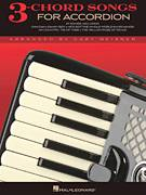 Cover icon of Chiapanecas sheet music for accordion  and Gary Meisner, intermediate skill level
