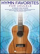 Cover icon of It Is Well With My Soul sheet music for ukulele by Philip P. Bliss and Horatio G. Spafford, intermediate skill level