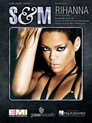 Cover icon of S&M sheet music for voice, piano or guitar by Rihanna, Ester Dean, Mikkel Eriksen, Sandy Wilhelm and Tor Erik Hermansen, intermediate skill level