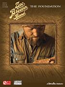 Cover icon of Free sheet music for voice, piano or guitar by Zac Brown Band and Zac Brown, intermediate skill level