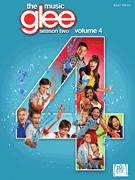 Cover icon of Teenage Dream sheet music for piano solo by Glee Cast, Miscellaneous, Benjamin Levin, Bonnie McKee, Katy Perry, Lukasz Gottwald and Max Martin, easy skill level