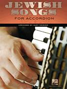 Cover icon of Hava Nagila (Let's Be Happy) sheet music for accordion by Moshe Nathanson and Abraham Z. Idelsohn, intermediate skill level
