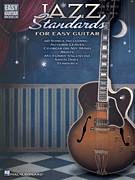 Cover icon of Tangerine sheet music for guitar solo (easy tablature) by Johnny Mercer and Victor Schertzinger, easy guitar (easy tablature)