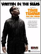 Cover icon of Written In The Stars sheet music for voice, piano or guitar by Tinie Tempah featuring Eric Turner, Tinie Tempah, Charlie Bernardo, Eric Turner, Eshraque Mughal and Patrick Okogwu, intermediate skill level