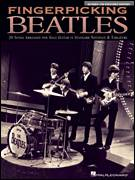 Cover icon of Penny Lane, (intermediate) sheet music for guitar solo by The Beatles, John Lennon and Paul McCartney, intermediate skill level