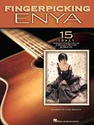 Cover icon of Portrait sheet music for guitar solo by Enya, Nicky Ryan and Roma Ryan, intermediate skill level