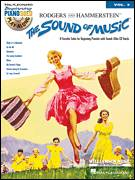 Cover icon of Maria sheet music for piano solo (big note book) by Rodgers & Hammerstein, The Sound Of Music (Musical), Oscar II Hammerstein and Richard Rodgers, easy piano (big note book)