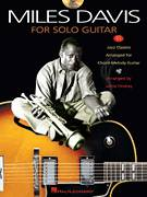Cover icon of So What sheet music for guitar solo by Miles Davis, intermediate skill level