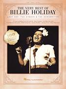 Cover icon of Lady Sings The Blues sheet music for voice, piano or guitar by Billie Holiday, Diana Ross and Herbie Nichols, intermediate skill level