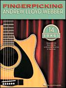 Cover icon of The Music Of The Night (from The Phantom Of The Opera) sheet music for guitar solo by Andrew Lloyd Webber, Phantom Of The Opera (Musical), Charles Hart and Richard Stilgoe, intermediate skill level