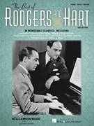 Cover icon of He Was Too Good To Me sheet music for voice, piano or guitar by Rodgers & Hart, Lorenz Hart and Richard Rodgers, intermediate skill level