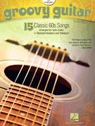 Cover icon of Scarborough Fair sheet music for guitar solo by Simon & Garfunkel and Paul Simon, intermediate skill level