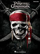 Cover icon of End Credits sheet music for piano solo by Hans Zimmer and Pirates Of The Caribbean: On Stranger Tides (Movie), intermediate skill level