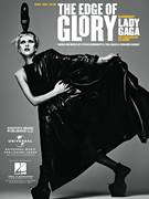 Cover icon of The Edge Of Glory sheet music for voice, piano or guitar by Lady GaGa, Fernando Garibay and Paul Blair, intermediate skill level