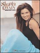 Cover icon of I Ain't No Quitter sheet music for voice, piano or guitar by Shania Twain and Robert John Lange, intermediate skill level
