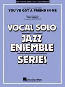 Cover icon of You've Got A Friend In Me (COMPLETE) sheet music for jazz band by Randy Newman and Mark Taylor, intermediate skill level