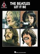 Let It Be for guitar (tablature) - the beatles tablature sheet music