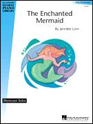 Cover icon of The Enchanted Mermaid sheet music for piano solo (elementary) by Jennifer Linn and Miscellaneous, beginner piano (elementary)