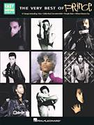 Cover icon of U Got The Look sheet music for guitar solo (easy tablature) by Prince, easy guitar (easy tablature)