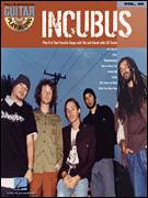 Cover icon of Stellar sheet music for guitar solo (easy tablature) by Incubus, Alex Katunich, Brandon Boyd, Chris Kilmore, Jose Pasillas II and Michael Einziger, easy guitar (easy tablature)