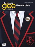 Cover icon of Da Ya Think I'm Sexy sheet music for voice, piano or guitar by Glee Cast, Miscellaneous, The Warblers, Carmine Appice and Rod Stewart, intermediate skill level