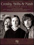 Cover icon of Carry Me sheet music for voice, piano or guitar by Crosby, Stills & Nash and David Crosby, intermediate skill level
