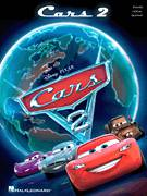 Cover icon of Collision Of Worlds sheet music for voice, piano or guitar by Brad Paisley and Robbie Williams, Cars 2 (Movie), Brad Paisley, Michael Giacchino and Robbie Williams, intermediate skill level