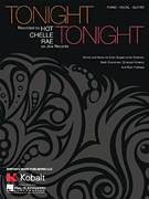 Cover icon of Tonight Tonight sheet music for voice, piano or guitar by Hot Chelle Rae, Emanuel Kiriakou, Evan Bogart, Lindy Robbins, Nash Overstreet and Ryan Follesee, intermediate skill level