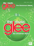 Cover icon of O Holy Night sheet music for voice, piano or guitar by Glee Cast, Miscellaneous, Adam Anders, Adolphe Adam and Peer Astrom, intermediate skill level