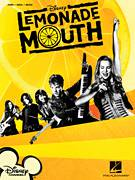 Cover icon of Turn Up The Music sheet music for voice, piano or guitar by Lemonade Mouth (Movie), Adam Hicks, Bridgit Mendler, Hayley Kiyoko, Naomi Scott, Adam Watts, Andrew Dodd and Blake Michael, intermediate skill level