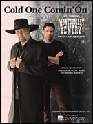 Cover icon of Cold One Comin' On sheet music for voice, piano or guitar by Montgomery Gentry, Michael Huffman, Mike Geiger and Woody Mullis, intermediate skill level