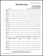 Cover icon of Revelation Song (complete set of parts) sheet music for orchestra/band (Orchestra) by Jennie Lee Riddle, Dennis Allen and Keith Christopher, intermediate skill level