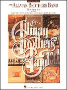 Cover icon of Little Martha sheet music for voice, piano or guitar by Allman Brothers Band, The Allman Brothers Band and Duane Allman, intermediate skill level