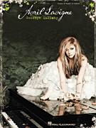 Cover icon of Darlin sheet music for voice, piano or guitar by Avril Lavigne, intermediate skill level