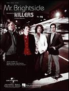 Cover icon of Mr. Brightside sheet music for voice, piano or guitar by The Killers, Brandon Flowers, Dave Keuning, Mark Stoermer and Ronnie Vannucci, intermediate skill level