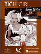 Cover icon of Rich Girl sheet music for voice, piano or guitar by Gwen Stefani featuring Eve, Eve, Kara DioGuardi, Andre Young, Chantal Kreviazuk, Eve Jeffers, Gwen Stefani, Jerry Bock, Mark Batson, Mike Elizondo and Sheldon Harnick, intermediate skill level