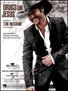 Cover icon of Drugs Or Jesus sheet music for voice, piano or guitar by Tim McGraw, Aimee Mayo, Brett James, Chris Lindsey and Troy Verges, intermediate skill level