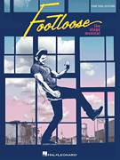 Cover icon of The Girl Gets Around sheet music for voice, piano or guitar by Dean Pitchford, Footloose (Musical), Sammy Hagar and Tom Snow, intermediate skill level